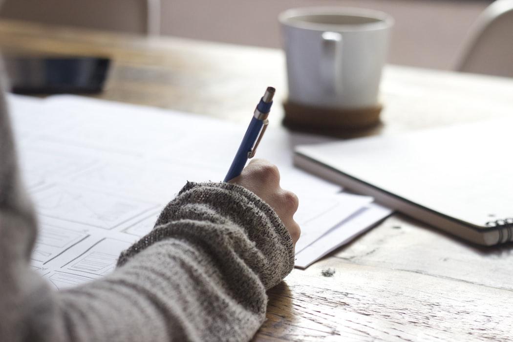 نویسندگی: 7 نکته برای نوشتن فصل اول رمان