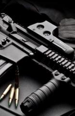 اسلحه های جهان (Weapons of the World)