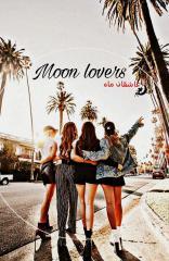 Moon lovers /عاشقان ماه