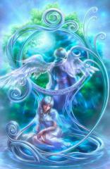 فرشتگان محافظ