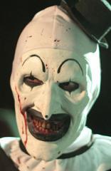 دلقک قاتل (the killer clown)