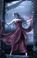 اسمان نشینان:تعادل جادو یا عشق